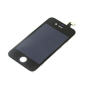 iPhone 4S BLACK LCD Screen