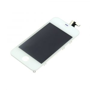 iPhone 4S WHITE LCD Screen