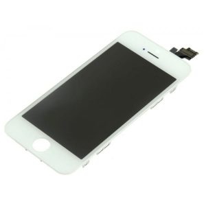 iPhone 5G White LCD Screen