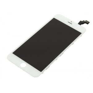 iPhone 6 Plus White LCD Screen  - White  - 6 Plus