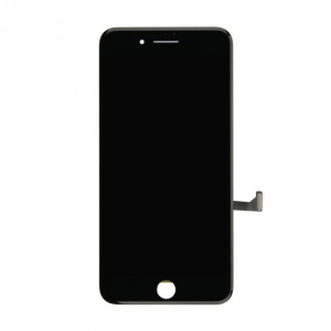 iPhone 7 Black LCD Screen  - Black  - 7