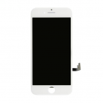 iPhone 7 White LCD Screen  - White  - 7