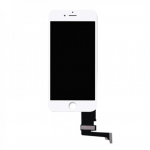 iPhone 7 Plus White LCD Screen  - White  - 7 Plus