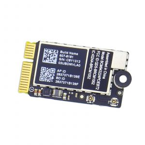 MacBook Air WiFi Card
