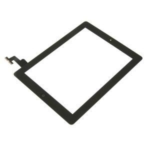 Digitizer Black - iPad 2