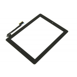 Digitizer Black - iPad 3