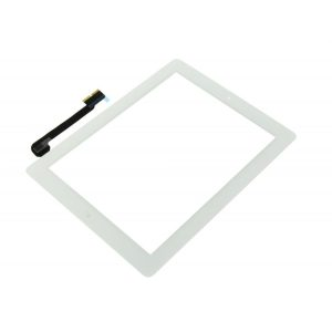 Digitizer White - iPad 3
