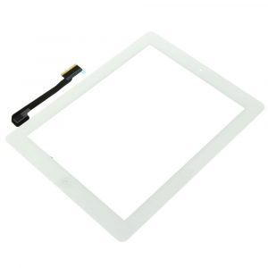 Digitizer Black - iPad 4