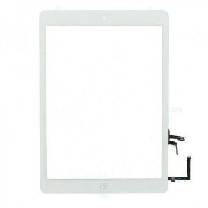 Digitizer White - iPad Air