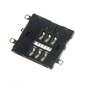 IPAM404 - iPad Mini 4 SIM Slot - Minpex.nl