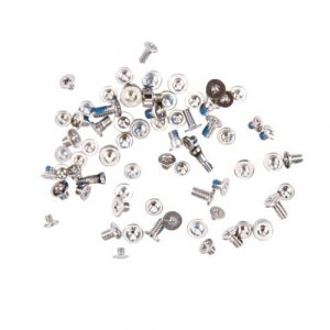 IPH7G24 - iPhone 7 Screws Set - Minpex.nl