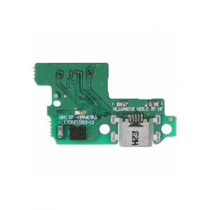 HUAP10L14 - Huawei P10 Lite Dock Connector Charging Board - minpex.nl