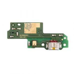 HUAP9L15 - Huawei P9 Lite Dock Connector Charging Board - minpex.nl