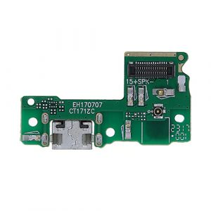 HUAP9LM13 - Huawei P9 Lite Mini Dock Connector Charging Board - minpex.nl 02