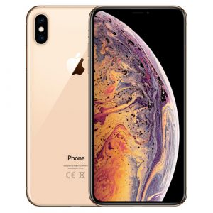 Wholesale supplier refurbished Apple iPhone XS max gold | Minpex