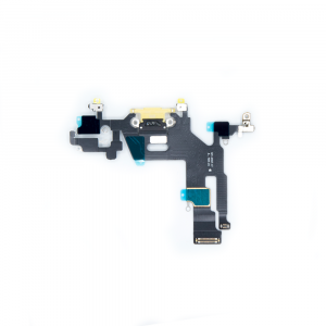 Wholesale Charge Connector Flex Cables – yellow iphone 11 | Minpex